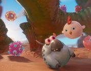 Deformers arriverà tra pochi giorni su PS4, Xbox One e PC