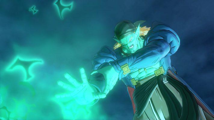 Dragon Ball Xenoverse 2, la data d'uscita del DB Super Pack 3