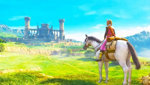 Dragon Quest XI, due nuovi gameplay per PS4 e 3DS