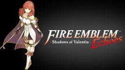 DLC e Season Pass per Fire Emblem Echoes: Shadows of Valentia