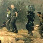 Metal Gear Survive verrà presentato all'E3