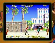 Namco Museum, gioca a grandi classici su Nintendo Switch
