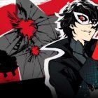 Persona 5 è finalmente disponibile