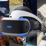 PlayStation VR – Tutti i giochi provati all'evento italiano