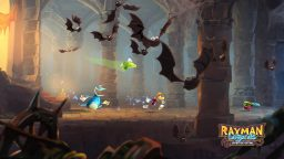 Rayman Legends Definitive Edition arriverà anche su Nintendo Switch