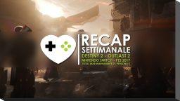 Destiny 2, Total War Warhammer 2, Persona 5 – Le notizie della settimana