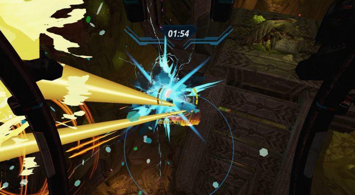 StarBlood Arena – Anteprima PlayStation VR