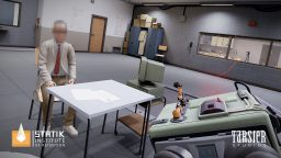 Statik – Anteprima PlayStation VR