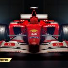Annunciato F1 2017, arriverà ad agosto
