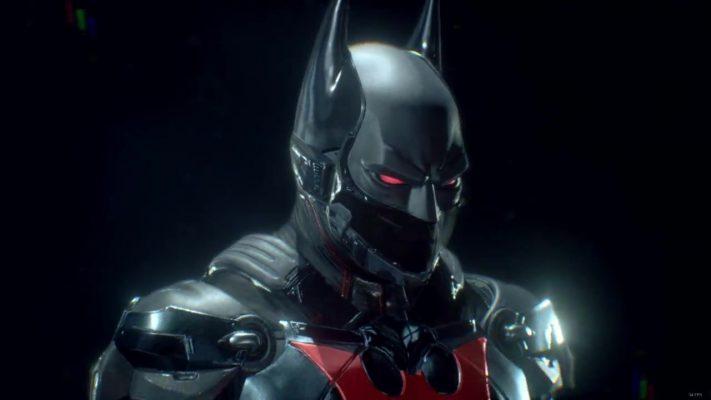Arkham Insurgency è il prossimo Batman?
