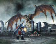 Darksiders: Warmastered Edition è disponibile su Wii U