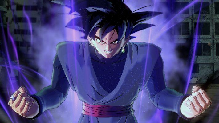 Dragon Ball Xenoverse 2 arriva su Switch a settembre!
