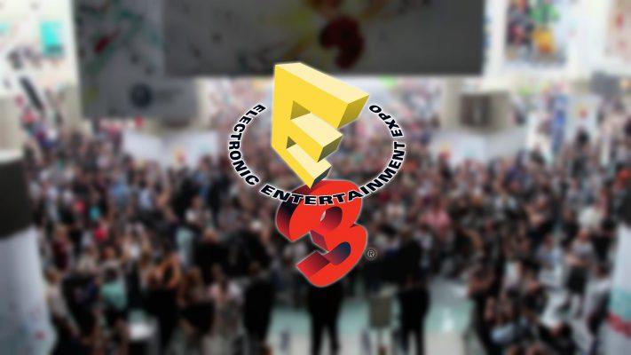 Ecco tutte le date delle conferenze che si terranno all'E3 2017