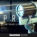 PREY: Guida su come trovare la Pistola Stordente