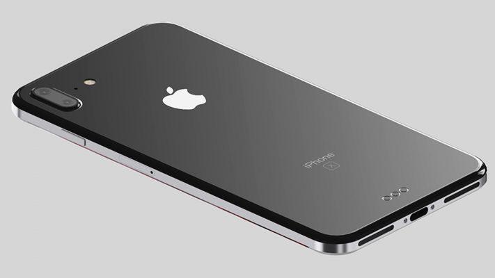 L'iPhone 8 potrebbe slittare al prossimo anno