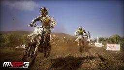 MXGP3 – The Official Motocross Videogame arriva su console e PC