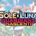Sole e Luna: Guardiani Nascenti è la nuova espansione del GCC Pokémon