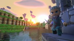 Costruisci la tua avventura, Portal Knights è disponibile