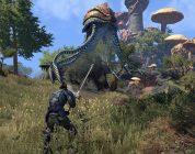 The Elder Scrolls Online: Morrowind, accesso anticipato per PC e Mac