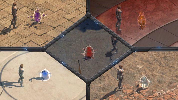 Tides of Numenera, arriva il DLC Servant of the Tides