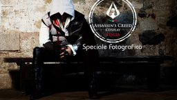 Assassin's Creed Cosplay Italia