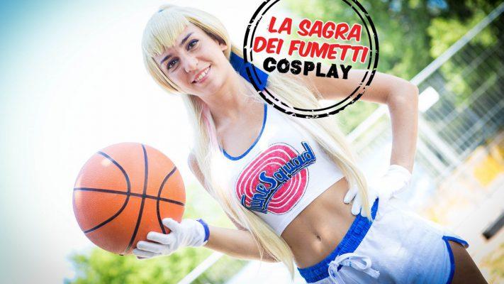 Cosplay Sagra dei Fumetti Verona 2017