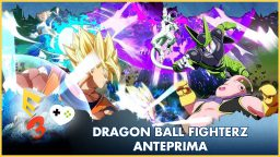 Dragon Ball FighterZ – Anteprima E3 2017