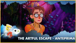 The Artful Escape – Anteprima E3 2017