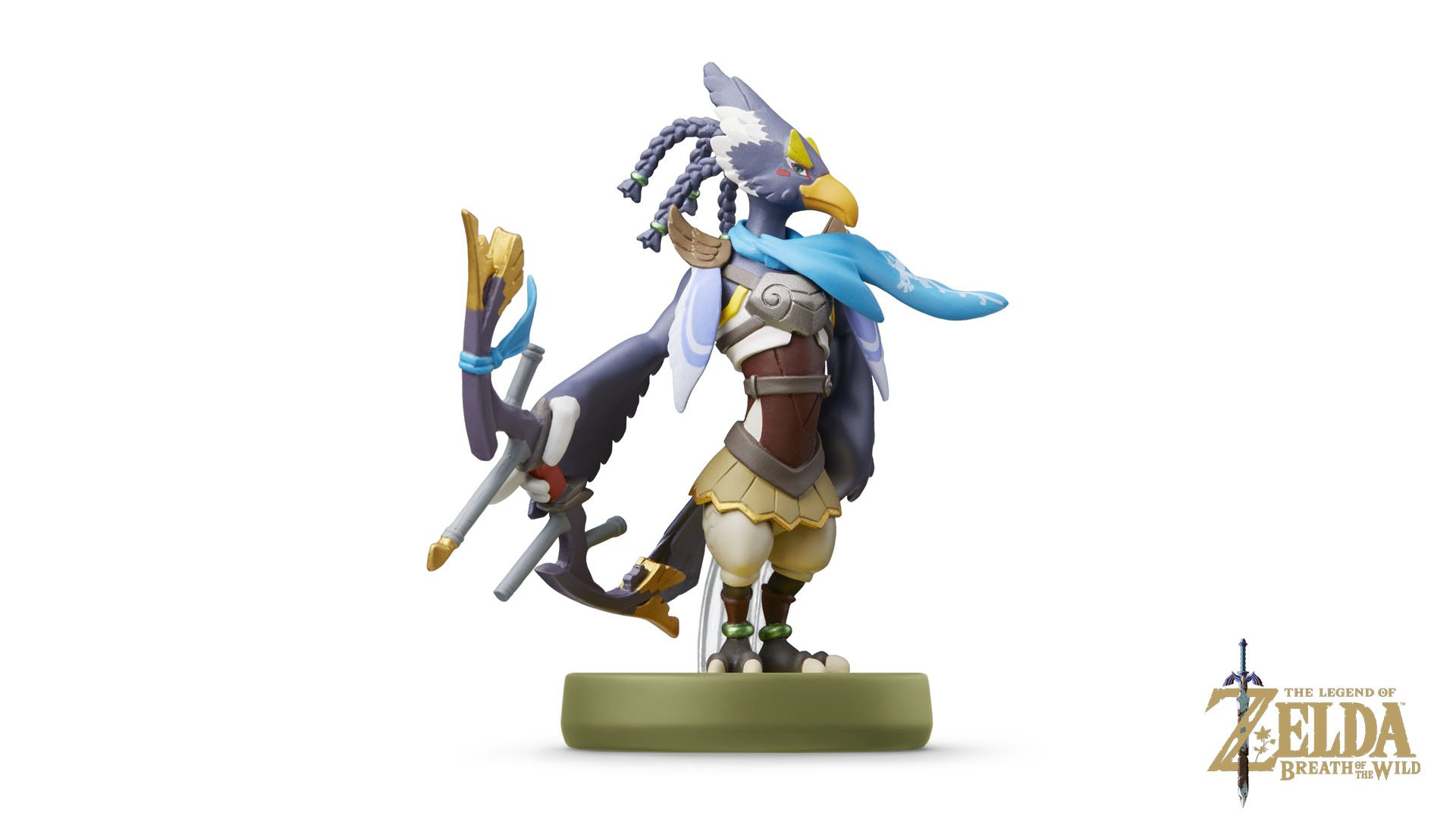 amiibo-the-legend-of-zelda-breath-of-the-wild-rito-e3-2017-gamesoul