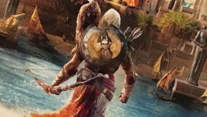 Il primo video gameplay di Assassin's Creed Origins