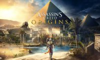 Assassin's Creed Origins – Video