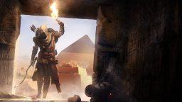 Assassin's Creed Origins, edizioni da collezione e dettagli