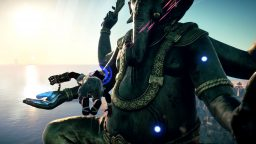 Il primo gameplay di Beyond Good and Evil 2
