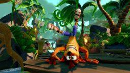 Crash Bandicoot sarà uno dei protagonisti della conferenza PlayStation