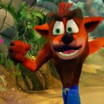 Crash Bandicoot N. Sane Trilogy: ecco quanto spazio richiederà