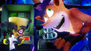 Il video introduttivo di Crash Bandicoot N'Sane Trilogy