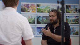 Davide Soliani di Ubisoft Milano orgoglioso di lavorare a Mario + Rabbids: Kingdom Battle