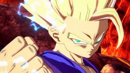 Dragon Ball FighterZ all'E3 2017, il pubblico ne è entusiasta