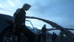 Ecco in video i primi 15 minuti di Final Fantasy XV – Episode Prompto