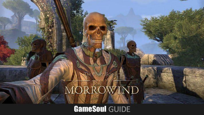 The Elder Scrolls Online: Come ottenere il costume da Scheletro – Guida