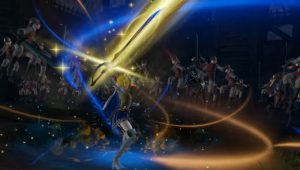 Fire Emblem Warriors, epiche battaglie nel video gameplay
