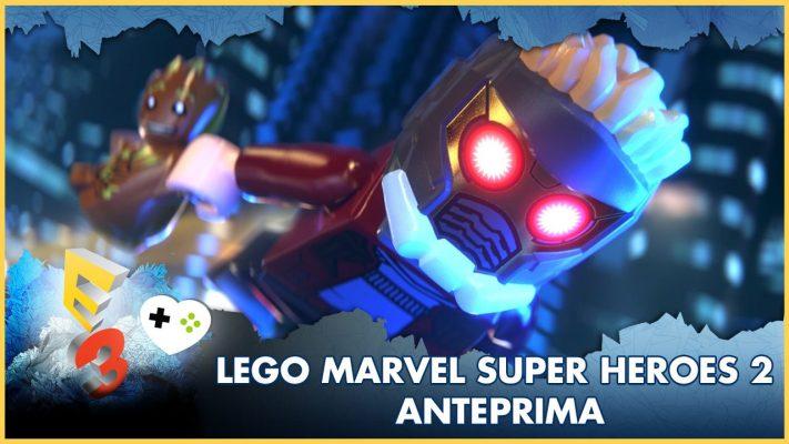 come ottenere facilmente i gettoni in lego marvel super heroes
