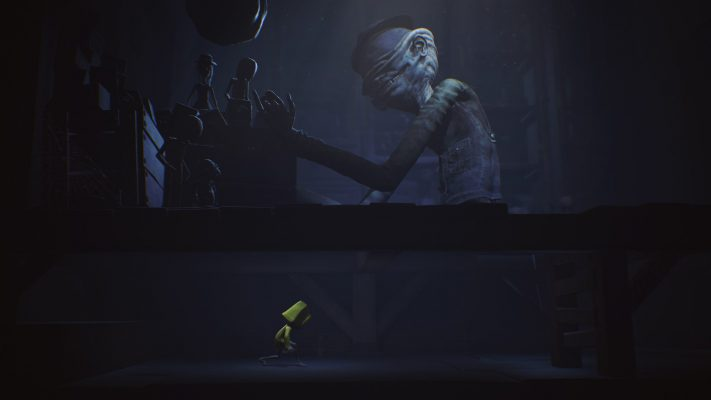 Annunciato l'Expansion Pass di Little Nightmares