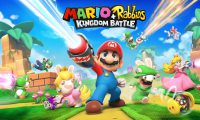 Mario + Rabbids Kingdom Battle – Video