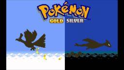 Pokémon Oro e Pokémon Argento invadono la Virtual Console