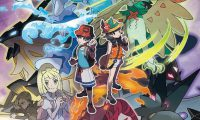 Pokémon Ultrasole e Ultraluna – Immagini