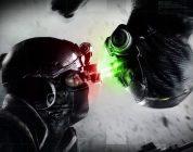 Leakati un nuovo Splinter Cell, Gears of War ed altri titoli?