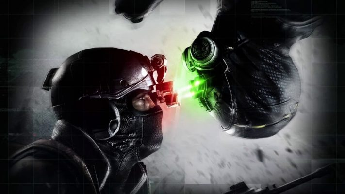 Leakati un nuovo Splinter Cell, Gears of War ed altri titoli?
