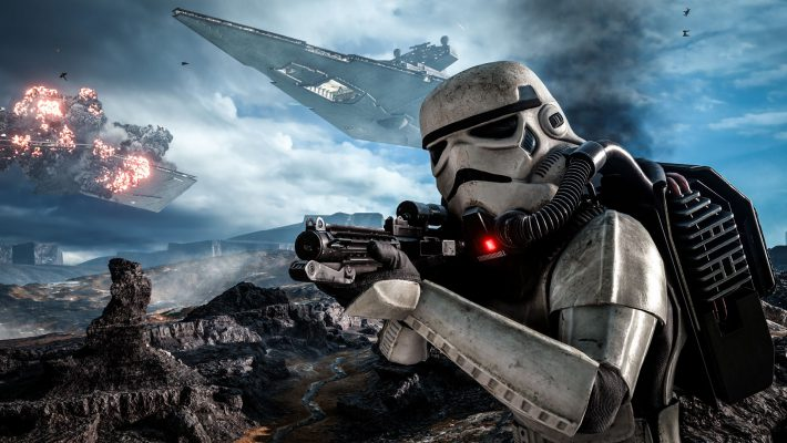 Star Wars Battlefront Ultimate Edition in regalo a chi si abbona al PS Plus