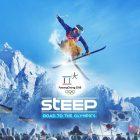 Si va alle Olimpiadi Invernali con la nuova espansione di Steep